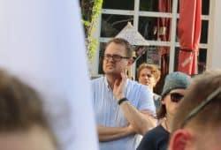 Bundestagsabgeordneter Sören Pellmann (Die Linke). Foto: L-IZ.de