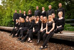 Vocalconsort Leipzig. Foto: PR