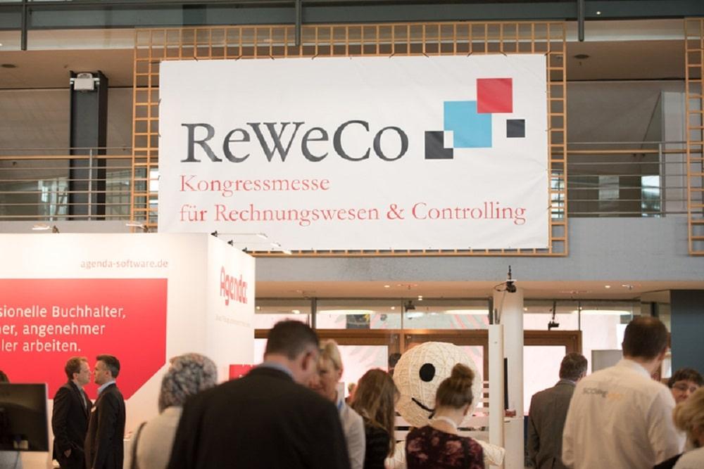 Die ReWeCo gilt seit 13 Jahren als Treffpunkt für Fach- und Führungskräfte aus Rechnungswesen und Controlling. Foto: ReWeCo