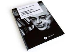 Jacek Aleksander Rzeszotnik: Stanislaw Lems Literarische Gedankenexperimente. Foto: Ralf Julke