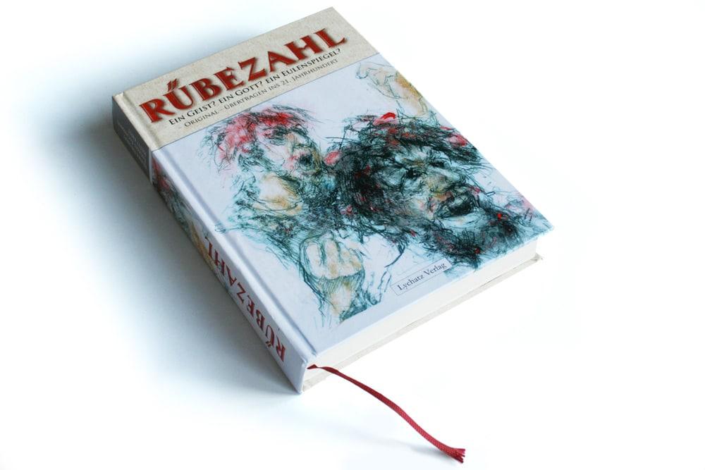 Reiner Neubert (Hrsg.): Rübezahl. Foto: Ralf Julke