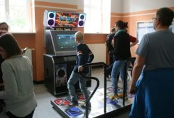 Tanzautomat, Foto: HTWK