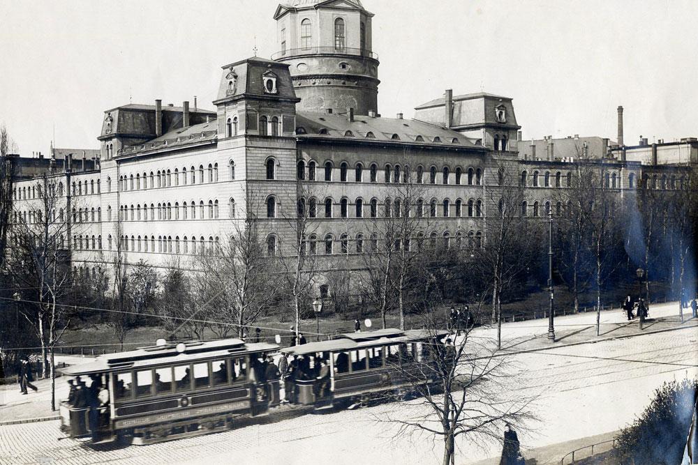 Foto: Stadtarchiv