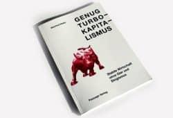 Manfred Hieke: Genug Turbokapitalismus. Foto: Ralf Julke