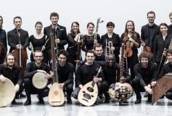Asambura-Ensemble. Foto: PR