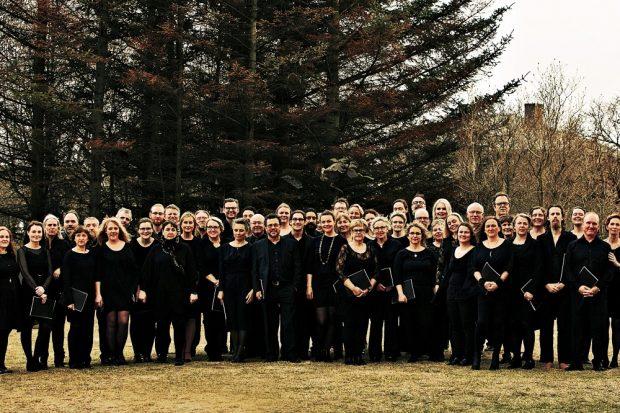 Der Chor der Neskirkja-Kirche. Foto: Emma Magnússon