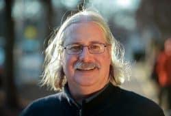Humboldt-Professor James Ferguson Conant Foto: Humboldt-Stiftung/Elbmotion