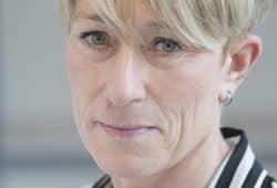 Angela Höfer hat den OP-Pflegekongress am Universitätsklinikum Leipzig initiiert. Foto: Stefan Straube/UKL