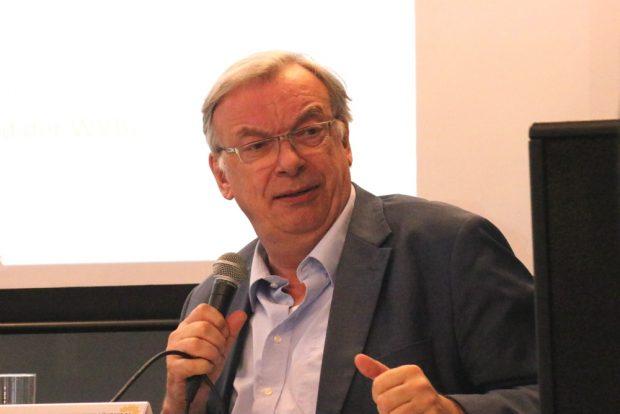 Jan Kuhnert, Vorstandsmitglied der Wohnraumversorgung Berlin (WVB). Foto: L-IZ.de