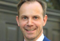 Dr. Michael Maul ist ab dem 1. Juni 2018 Intendant des Bachfestes Leipzig. Foto: Bach-Archiv Leipzig/Gert Mothes