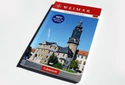 Steffi Böttger: Weimar. Foto: Ralf Julke