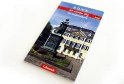 Andrea Reidt: Bonn an einem Tag. Foto: Ralf Julke
