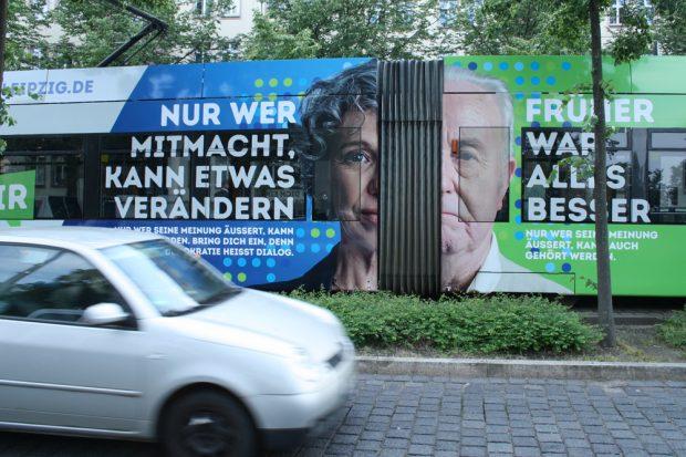 Meinung? These? Widerspruch? Foto: Ralf Julke