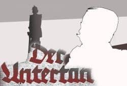 """Das """"Untertan-Projekt"""". Grafik: L-IZ"""