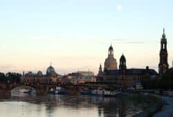 Barocke Stadt auf der Suche nach der Debattenkultur. Foto: Michael Freitag