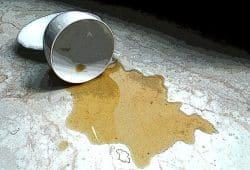 Die verräterische Teetasse. Grafik: L-IZ