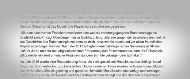Das Jung-Zitat aus der Pressemitteilung. Screenshot: L-IZ
