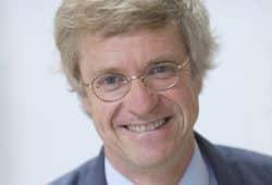 Prof. Wieland Kiess. Foto: Stefan Straube/UKL