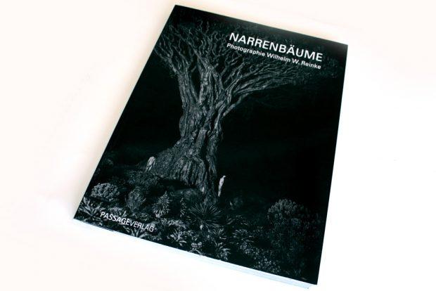 Narrenbäume. Photographie Wilhelm W. Reinke. Foto: Ralf Julke