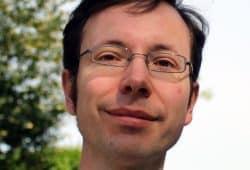 Dr. Matthias Tesche. Foto: privat