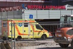 Am 24. Mai, 7 Uhr, beginnt der Umbau der Zentralen Notfallaufnahme. Patienten werden weiterhin rund um die Uhr versorgt. Während der Bauzeit ändern sich die Wege für Patienten, Gäste und Mitarbeiter. Foto: Stefan Straube/UKL