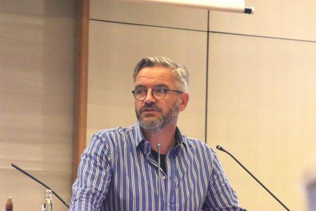 Stefan Georgi hält die beschriebenen Auswüchse (CDU) für übertrieben. Foto: L-IZ.de