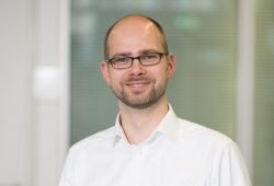 Dr. Gerold Bausch. Foto: HTWK Leipzig