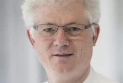 Prof. Dr. Andreas Hagendorff, Oberarzt in der Klinik und Poliklinik für Kardiologie am Universitätsklinikum Leipzig. Foto: Stefan Straube/UKL