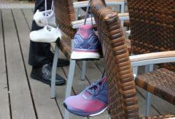 Am 23. Juni heißt es im Clara-Park: Laufschuhe anziehen und für Kinder ne Runde drehen. Foto: L-IZ.de