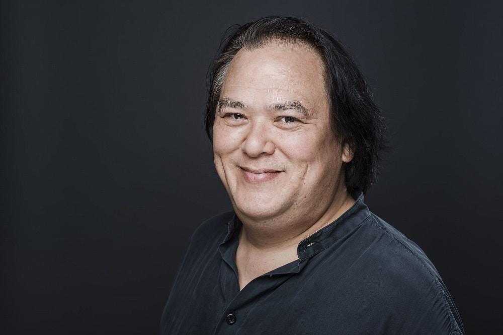 Michael Chu. Foto: Kirsten Nijhof