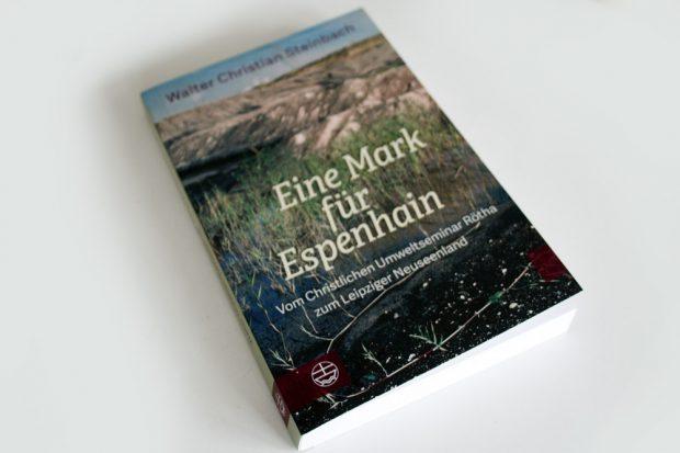 Walter Christian Steinbach: Eine Mark für Espenhain. Foto: Ralf Julke