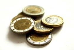 Ein Häufchen Geld. Foto: Ralf Julke