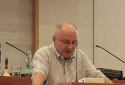 William Grosser (Linke). Foto: L-IZ.de