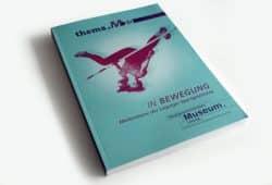In Bewegung. Meilensteine der Leipziger Sportgeschichte. Foto: Ralf Julke