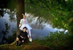 Romeo & Julia. Foto: Maria Schüritz