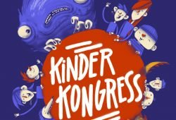 Motiv Kinderkongress