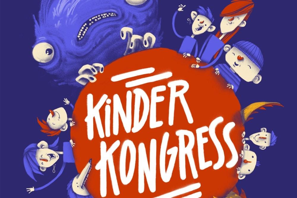 Motiv Kinderkongress