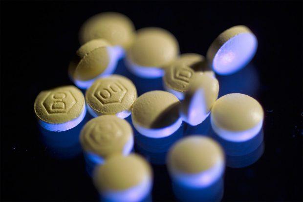 Medikamente wirken oftmals weit über die Grenzen unseres Körpers hinaus. Foto: UFZ / André Künzelmann