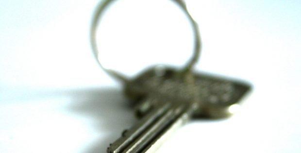 Ein fehlender Schlüssel kann ganz schön teuer werden. Foto: Ralf Julke
