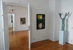 Blick in die Stiftung, Foto: Hagen Schied