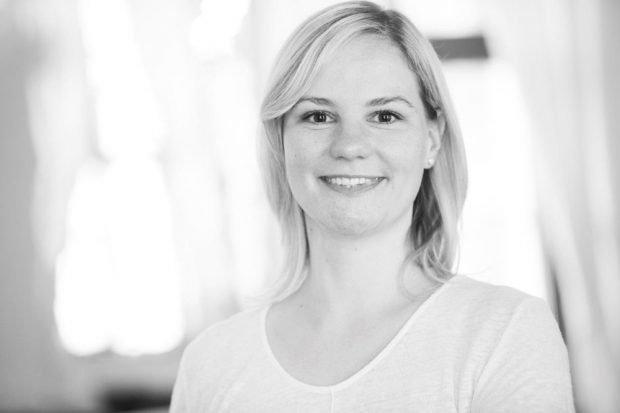 Franziska Grimm führt ab dem 1. August 2018 die Geschäfte der Stiftung Bach-Archiv Leipzig. Foto: Bach-Archiv Leipzig/www.malzkornfoto.de