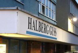 Halberg Guss in der Klemme zwischen zwei Branchenriesen. Seit heute beginnt endlich die Schlichtungsverhandlung. Foto: Michael Freitag