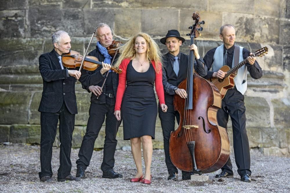 The String Company. Foto: PR