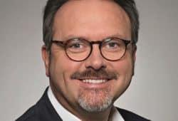 Staatssekretär Stefan Brangs. Foto: Götz Schleser