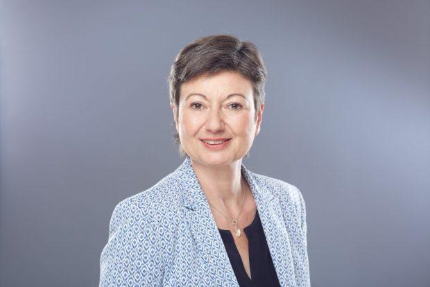 Sylvia Bühler. Foto:Kay Herschelmann