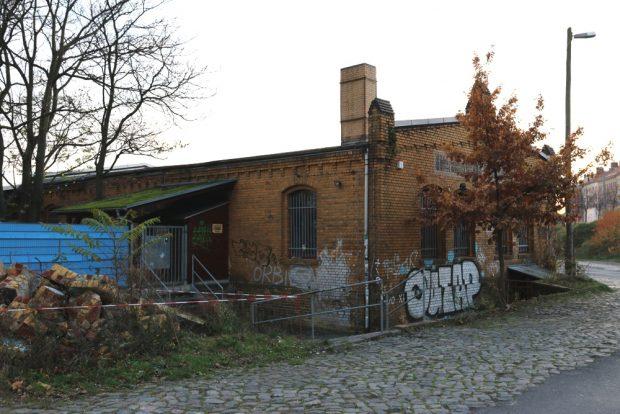 Der TV Club auf der Hinterseite. Foto: L-IZ.de