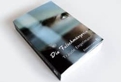 Traude Engelmann: Die Falschmünzerin. Foto: Ralf Julke