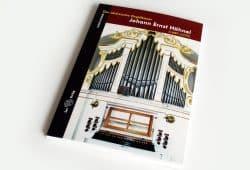 Ulrich Eichler: Der sächsische Orgelbauer Johann Ernst Hähnel. Foto: Ralf Julke
