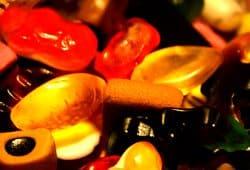 Der Zucker ruft ... Foto: L-IZ