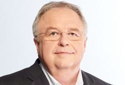 Michael M. Theis, Sprecher der Geschäftsführung der LVV Leipziger Versorgungs- und Verkehrsgesellschaft mbH (LVV). Foto: Leipziger Gruppe